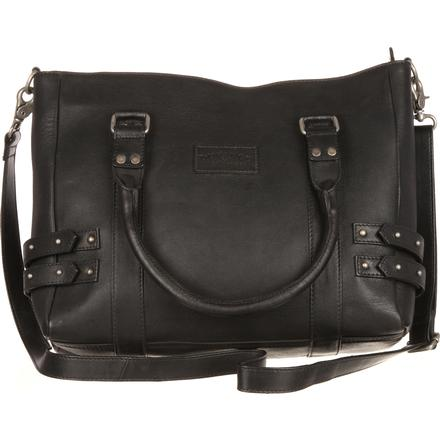 Durango Leather Company Damsel Moto Purse, , large