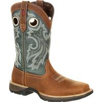 Rebel by Durango Pull-On Western Boot, , medium