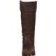 Durango City Philly Women's Turn Down Pull-On Boot, DARK BROWN, small
