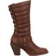 Durango City Women's Austin Sexy Moto Western Boot, , small