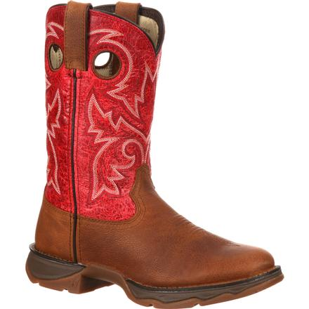 Lady Rebel by Durango Women's Bar None Western Boot, , large