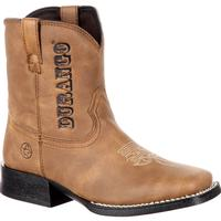 Lil' Outlaw by Durango Big Kids' Embossed Western Boot, , medium
