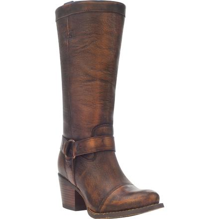 Durango City Women's Philly Harness Boot, , large