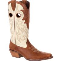 Crush by Durango Women's Western Collar Boot, , medium