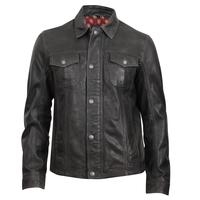Durango Leather Company Cow Puncher Jacket, , medium