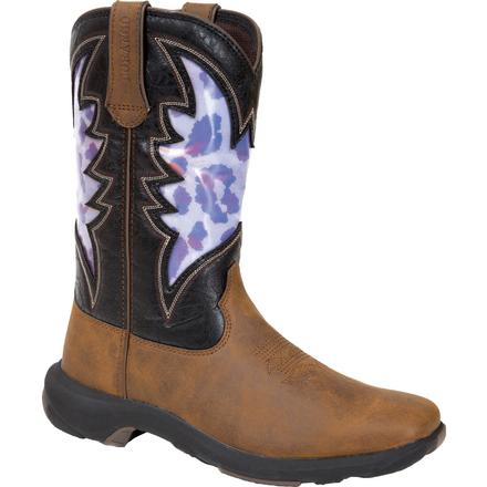 Durango Rebelicious Women's Wild Western Boot, , large