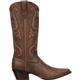 Crush by Durango Women's Brown Jealousy Western, , small