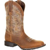 Durango Mustang Waterproof Western Boot, , medium