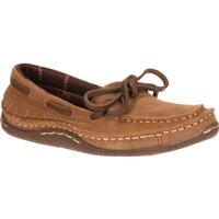 Lil' Durango Big Kid Santa Fe Moccasin, , medium