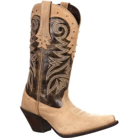 Crush by Durango Western Collar Boot, , large