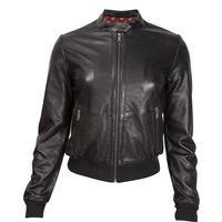 Durango Leather Company Women's Wildcat Moto Jacket, , medium