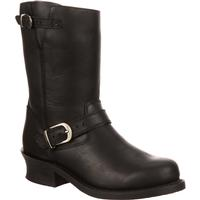 Durango City Women's SoHo Black Engineer Boot, , medium