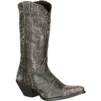 Crush by Durango Women's Punk Studded Western Boot, , medium
