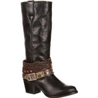 Durango Women's Philly Accessorized Western Boot, , medium