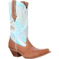 Crush by Durango Women's Fancy Stitch Western Boot, , medium