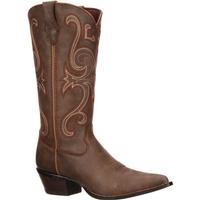 Crush by Durango Women's Brown Jealousy Western, , medium