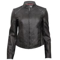 Durango Leather Company Women's Belle Starr Studded Jacket, , medium