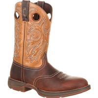 Rebel by Durango Saddle Western Boot, , medium