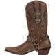 Crush by Durango Women's Brown Heartbreaker Boot, , small