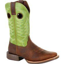 Durango® Rebel Pro™ Lime Western Boot