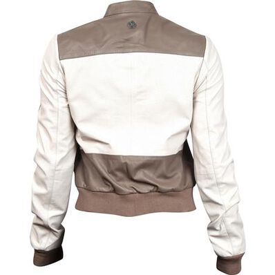 Durango® Leather Company Women's Wildcat Moto Jacket, , large