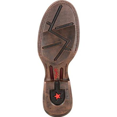 Durango® Rebel Pro™ Dark Chestnut Western Boot, , large