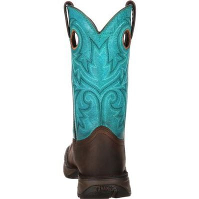 Lady Rebel™ by Durango® Women's Bar None Western Boot, , large