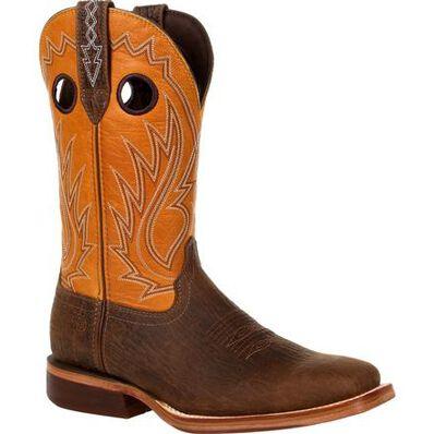 Durango® Arena Pro XRT™ Acorn Western Boot, , large