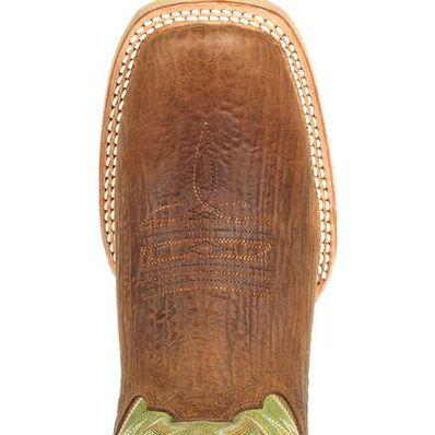 Durango® Rebel Pro™ Briar Green Western Boot, , large