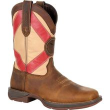 Rebel™ by Durango® Florida State Flag Western Boot