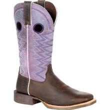 Durango® Lady Rebel Pro™ Women's Amethyst Western Boot