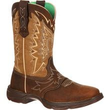 Lady Rebel™ by Durango® Let Love Fly Western Boot