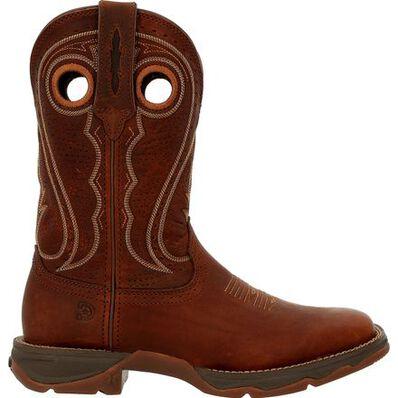 Lady Rebel™ by Durango® Women's Chestnut Western Boot, , large