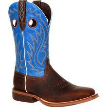 Durango® Arena Pro XRT™ Brilliant Blue Western Boot