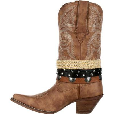 Crush™ by Durango® Women's Accessory Western Boot, , large