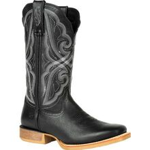 Durango® Lady Rebel Pro™ Women's Black Western Boot