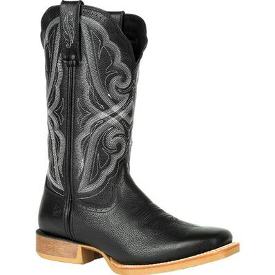 Durango® Lady Rebel Pro™ Women's Black Western Boot, , large