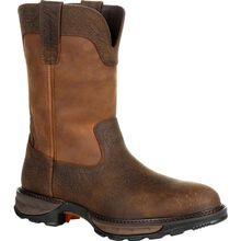 Durango® Maverick XP™ Waterproof Western Work Boot