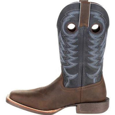 Durango® Rebel Pro™ Denim Blue Western Boot, , large