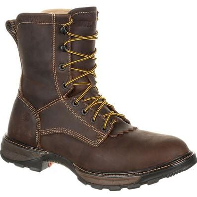 Durango® Maverick XP™ Steel Toe Waterproof Lacer Work Boot, , large