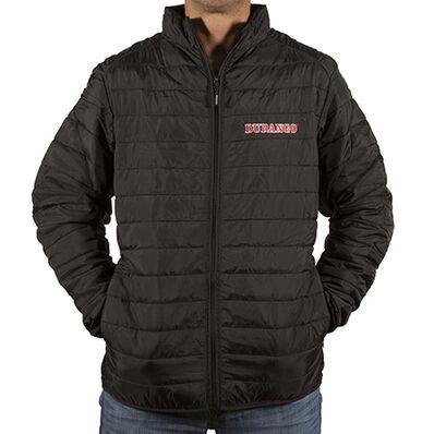 Durango® Unisex Black Puffer Jacket, , large