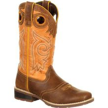 Durango® Mustang™ Women's Western Saddle Boot