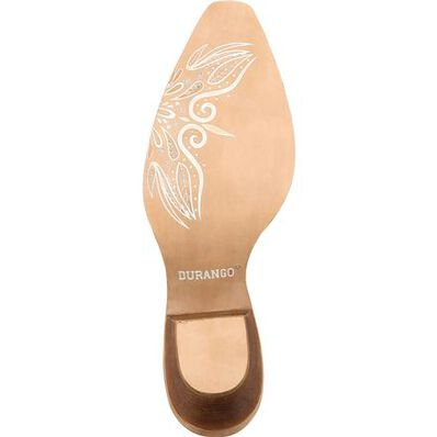 Crush™ by Durango® Women's Fancy Stitch Western Boot, , large
