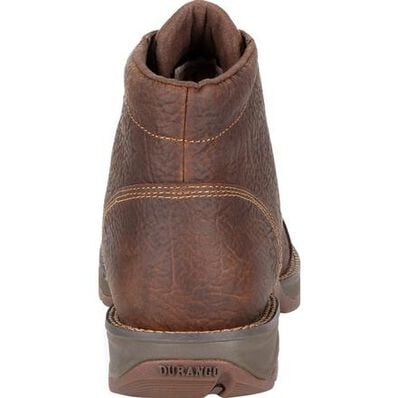 Durango® Red Dirt Rebel™ Moc-Toe Lacer, , large