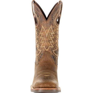 Durango® Rebel Pro™ Brown Western Boot, , large