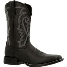 Durango® Westward™ Black Onyx Western Boot