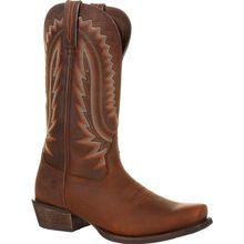 Durango® Rebel Frontier™ Cinnamon Western Boot