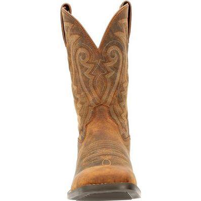 Durango® Westward™ Prairie Brown Western Boot, , large