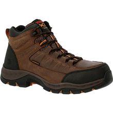 Durango® Renegade XP™ Timber Brown Alloy Toe Waterproof Hiker