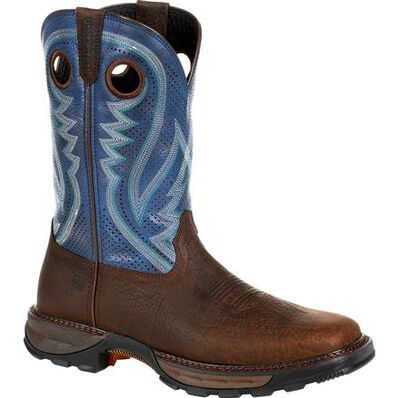 Durango® Maverick XP™ Ventilated Western Work Boot, , large